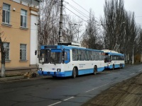 Мариуполь. ЮМЗ-Т2 №1811, MAN SL 172 HO №1301