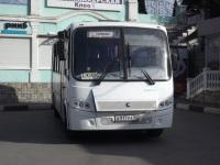 Крым. ПАЗ-320412-04 а917ра