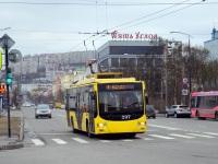 Мурманск. ВМЗ-5298.01 №297