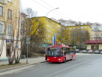 Мурманск. ВМЗ-5298.01 №301
