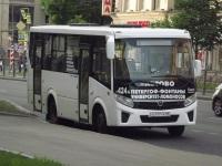 Санкт-Петербург. ПАЗ-320405-04 е777тк