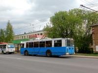 ЗиУ-682Г-016.02 (ЗиУ-682Г0М) №124