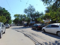 Евпатория. Улица Белинского
