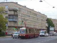 Санкт-Петербург. ЛВС-86М2 №7015