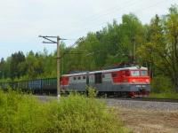 Московская область. ВЛ10-524