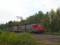 Московская область. ВЛ11-068