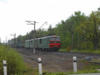 Московская область. ВЛ10к-1508