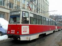 Саратов. 71-605 (КТМ-5) №2225