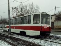 Саратов. 71-608КМ (КТМ-8М) №2296