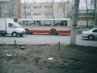 Курган. ЛиАЗ-677М №285