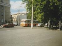 Курган. ЛиАЗ-677М №201