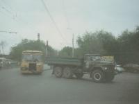 Курган. ЛиАЗ-677М м976аа