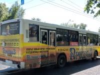 Кемерово. НефАЗ-5299-10-15 (5299BG) ам576