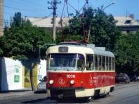 Мариуполь. Tatra T3SUCS №1008