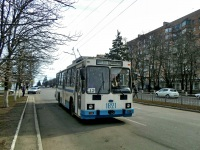 Мариуполь. ЮМЗ-Т2 №1821
