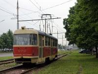 Орёл. Tatra T3SU №070