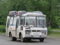 Шадринск. ПАЗ-32054 р181ет