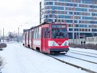 Санкт-Петербург. ЛВС-86К №3041