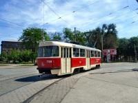 Мариуполь. Tatra T3A №738