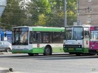 Москва. Волжанин-6270.06 ев022, Ikarus 280.33M ан746
