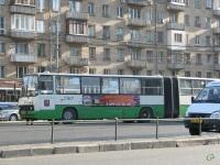 Москва. Ikarus 280.33M ан050