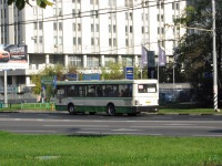 Москва. Ikarus 415.33 ан298