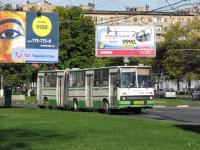 Москва. Ikarus 280.33M ае922
