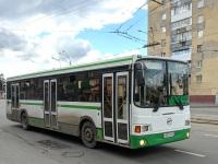 Кемерово. ЛиАЗ-5256.36 о001ук
