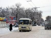 Таганрог. Hyundai County SWB н933оу