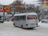 Таганрог. Hyundai County LWB к575но