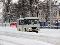 Таганрог. Hyundai County SWB у157вв