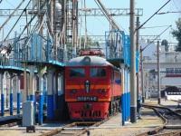Крым. ВЛ8м-146