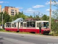Санкт-Петербург. ЛВС-86К-М №3068
