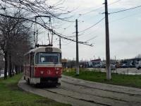 Tatra T3A №730