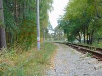 Челябинск. Станция им