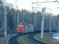 Челябинск. 2ЭС6-550
