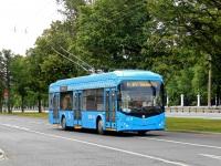 Москва. АКСМ-321 №8338