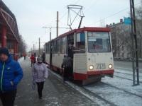 Челябинск. 71-605 (КТМ-5) №2020
