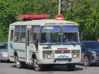 Шадринск. ПАЗ-32053 р671ку