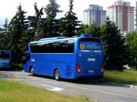 Москва. Higer KLQ6122B х846тс