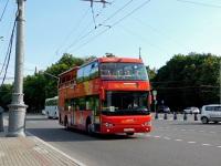 Москва. Higer KLQ6109GS р775ом
