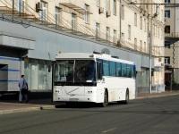 Москва. СибСкан (Volvo B10M-60F) е584оо