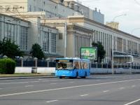 Москва. ЛиАЗ-5292.22 е196оу