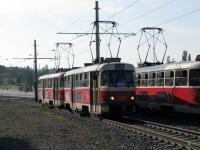 Прага. Tatra T3SUCS №7047, Tatra T3SUCS №7109