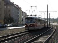 Прага. Tatra T3R.PLF №8255, Tatra T3R.P №8576