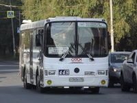 Омск. ЛиАЗ-5256.53 т563ву