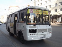 Омск. ПАЗ-32054 т616уе