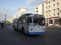 Омск. АКСМ-101А №10