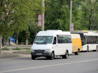 Ростов-на-Дону. Луидор-2232 (Mercedes-Benz Sprinter) а536тт