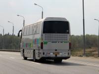 Москва. Mercedes-Benz O350 Tourismo BR LB 777